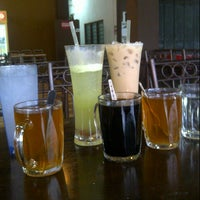 Photo taken at D'Cherating Cafe by Wanya A. on 10/2/2012