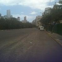 Photo taken at Rua Antônio Falcão by Rosane F. on 10/20/2012