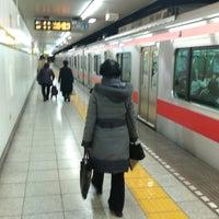Photo taken at Shin-Sakuradai Station by ゆ ゆ. on 11/28/2017