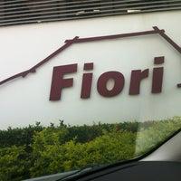 Photo taken at Fiori - Bairro Reis by Claudio V. on 11/5/2012