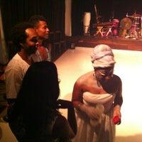 Photo taken at Teatro Vila Velha by Claudio V. on 12/15/2012