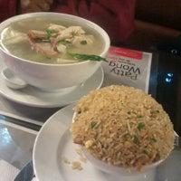 Photo taken at Patty Wong Comida China by Ana B. on 9/29/2012