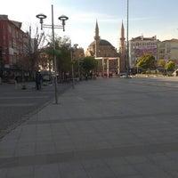 11/6/2013 tarihinde Enes A.ziyaretçi tarafından Aksaray Meydan'de çekilen fotoğraf
