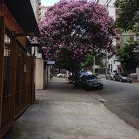 Photo taken at Rua Artur Prado by Sander A. on 2/3/2016