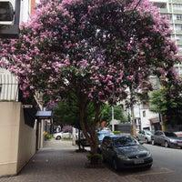 Photo taken at Rua Artur Prado by Sander A. on 1/26/2016