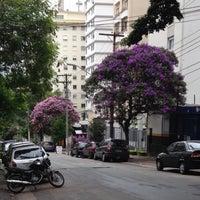 Photo taken at Rua Artur Prado by Sander A. on 1/23/2016