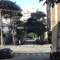 Photo taken at Rua Artur Prado by Sander A. on 2/9/2016