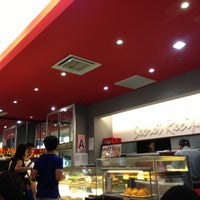 Photo taken at Secret Recipe by Omar M. on 12/29/2012