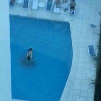Foto tomada en Holiday Inn por Mato S. el 1/15/2013