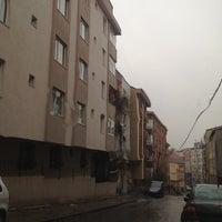 Photo taken at Libadiye by Süheyla E. on 12/17/2012