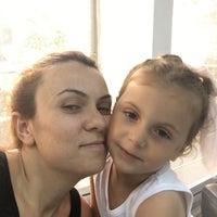Das Foto wurde bei Alice Sac Tasarim ve Guzellik Salonu von Derya K. am 7/1/2016 aufgenommen