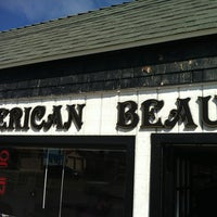 Photo taken at American Beauty Tattoo Parlor by David K. on 2/17/2013