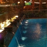 Photo taken at Sheraton Jeddah Hotel by Khalid on 1/31/2013