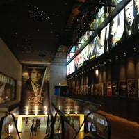 Photo taken at CGV Yongsan IPARK Mall by Edward R. on 12/10/2012
