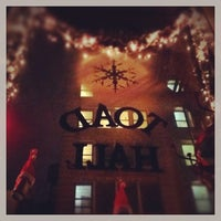 Photo taken at Toad Hall by Michael M. on 12/18/2012