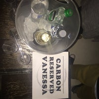 Photo taken at Carbon by Jessi D. on 1/22/2017