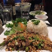 Photo taken at Pho Saigon Pasteur Vietnamese Noodle House by Jessi D. on 12/2/2017