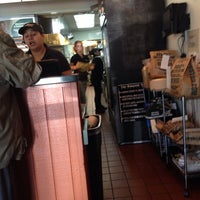 Photo taken at Wingstop by Jesus C. on 1/14/2014