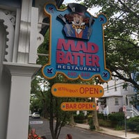 Photo taken at The Mad Batter Restaurant and Bar by Michael L. on 7/13/2017