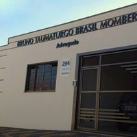 Photo taken at Bruno Momberg by Bruno T. on 9/8/2014
