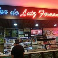 Foto tirada no(a) Bar do Luiz Fernandes por Alan L. em 10/21/2012