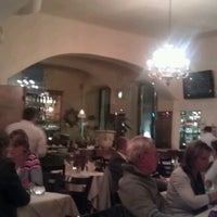 Photo taken at Ristorante Francesco by Wolfgang R. on 9/24/2012