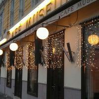 Das Foto wurde bei Café Museum von Wolfgang R. am 11/23/2012 aufgenommen