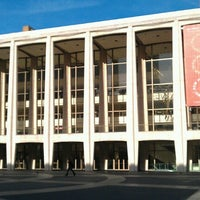 Photo prise au New York Philharmonic par Wolfgang R. le12/6/2012