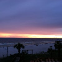 Photo taken at Sunbird Condominiums Panama City by Steven S. on 7/20/2013
