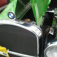 Photo taken at 12. Rügenclassics- Oldtimer-Ralley by A. G. on 5/10/2013