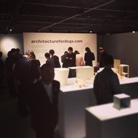 Photo prise au TOTO Gallery - MA par takuya h. le10/29/2013