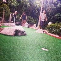 Photo taken at Challenge Golf by Erin M. on 8/27/2013