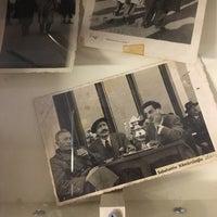 5/4/2018 tarihinde Hazal Ö.ziyaretçi tarafından Sait Faik Abasıyanık Müzesi'de çekilen fotoğraf
