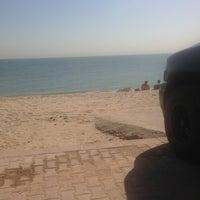 Photo taken at Mina 3baid by Abdullah A. on 9/14/2013