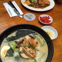Снимок сделан в Yamamori Sushi пользователем David R. 8/8/2015