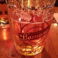 2/6/2013 tarihinde Hande K.ziyaretçi tarafından Çıtır Cafe & Pub'de çekilen fotoğraf