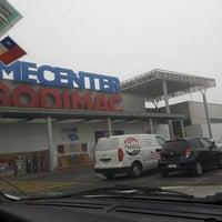 Photo taken at Homecenter Sodimac by Rodrigo D. on 3/27/2013