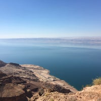 Photo taken at Dead Sea Panoramic Complex by Moayyad A. on 9/30/2016