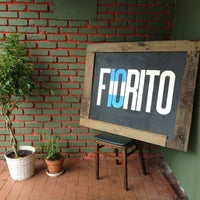 Photo taken at Fiorito by Xime E. on 1/17/2013