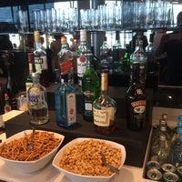 Photo taken at Lufthansa Business Lounge by Daniel B. on 7/1/2016