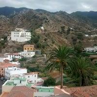 Photo taken at Vallehermoso by custey on 8/5/2014