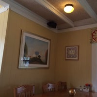 Photo taken at Little House Cafe by Louisa H. on 4/29/2014