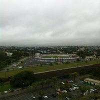 Foto tirada no(a) Vernon Palace Hotel Curitiba por Ronan R. em 3/15/2013