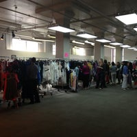 photo taken at bcbg sample sale by liuyin s on 8172013 - Bcbg Sample Sale