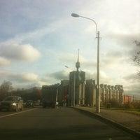 Снимок сделан в ТРК «Ракета» пользователем Lena👸 10/18/2012