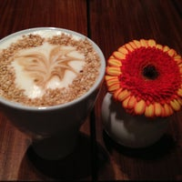 Photo taken at Coffeemania by Ekaterina S. on 4/27/2013