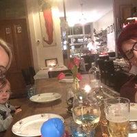 1/14/2018 tarihinde Ece E.ziyaretçi tarafından Cucina Casalinga'de çekilen fotoğraf