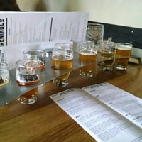 Photo taken at 10 Barrel Brewing Company by Greg H. on 8/14/2014