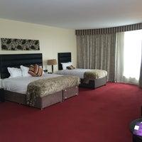 Photo taken at Cork International Hotel by René S. on 6/18/2016