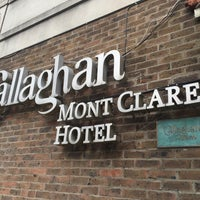 Photo taken at O'Callaghan Mont Clare Hotel by René S. on 6/20/2016